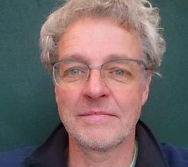 Frank Strang